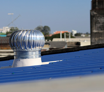 A Ventilation System For Home To Keep Your Home Well-Ventilated